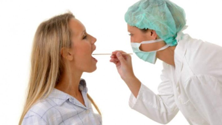Jak leczyć grzybicę jamy ustnej?