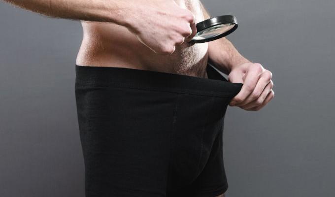 Męska dolegliwość – grzybica penisa