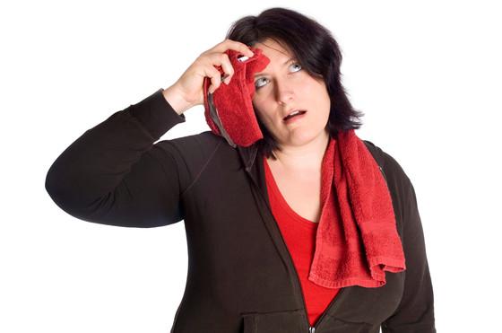 Hormonalna terapia zastępcza pomaga w okresie menopauzy