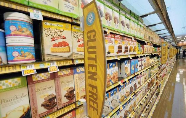 Zdrowa żywność: czy jest warta swojej ceny?